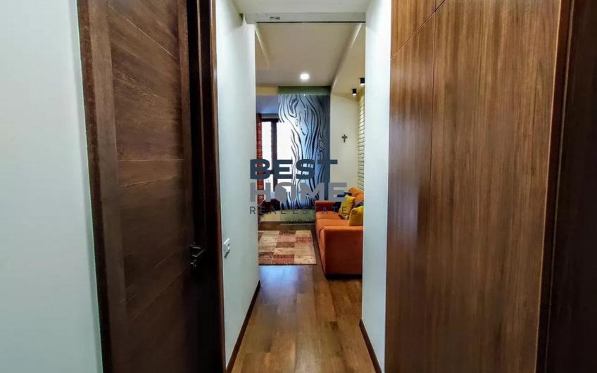 Квартира в Ереван Резиденс в новостройке