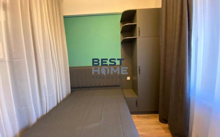 Три комнаты напротив парка на Бузанда аренда