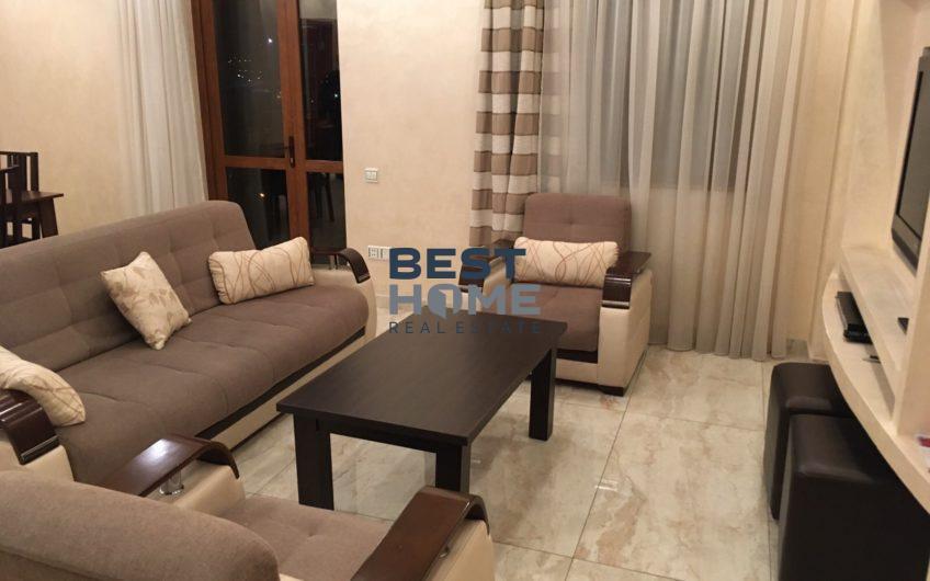 Prosperous two bedroom apartment at Sayat-Nova