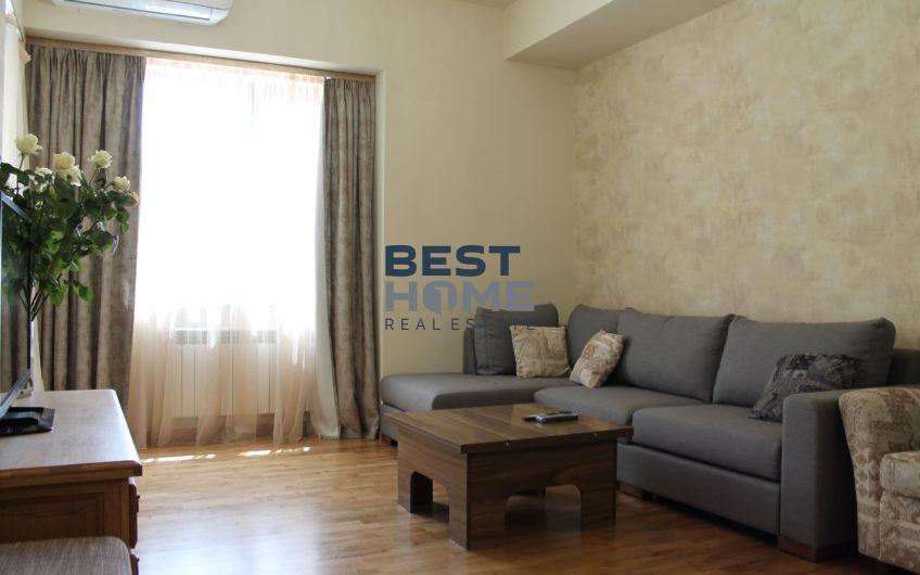 Уютная квартира в новостройке на Амиряна центр