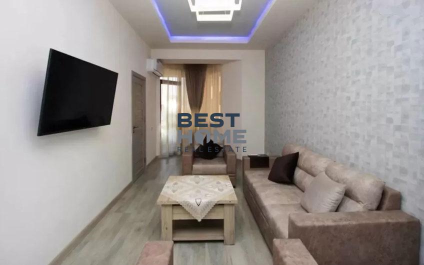 Три комнаты в отличной новостройке на  Екмаляна