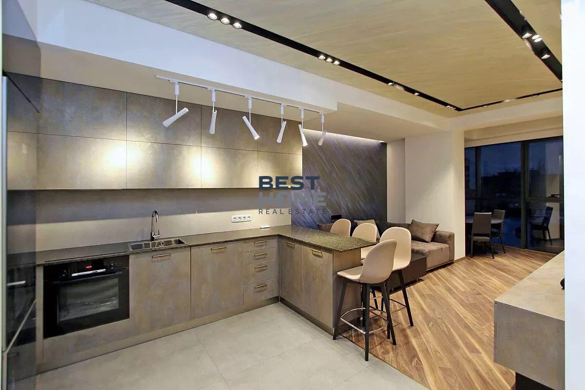 Stylish and new renovated apartment at Sayat-Nova street