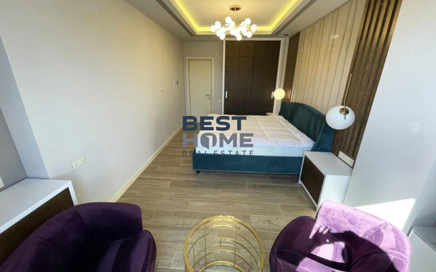 Две комнаты на Бузанда рядом с парком малый центр