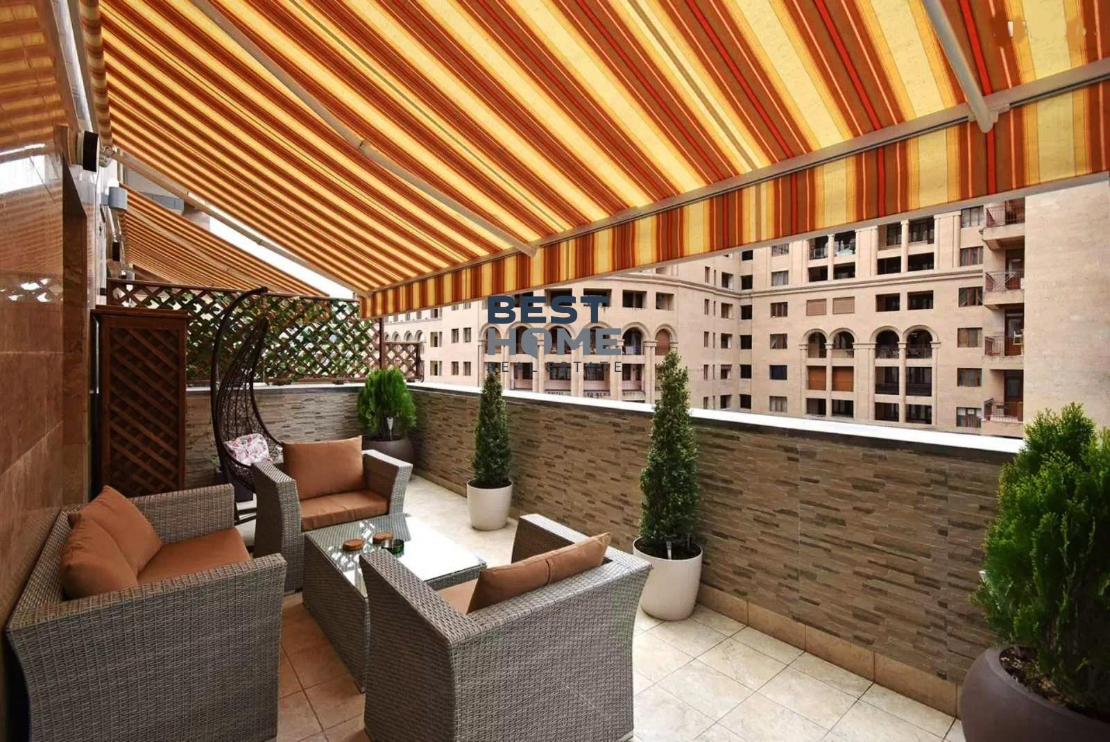 Недвижимость в Армении, аренда квартиры в новостройке в центре Еревана в летний период. Снять дом в Армении для отдыха с бассейном на год.