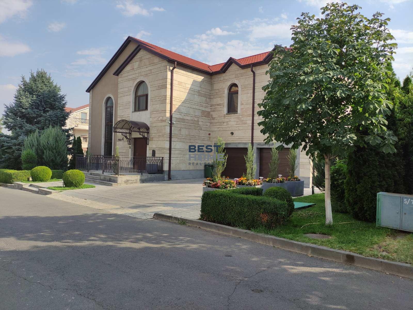 Villa house in Vahagni Armenia for sale or rent