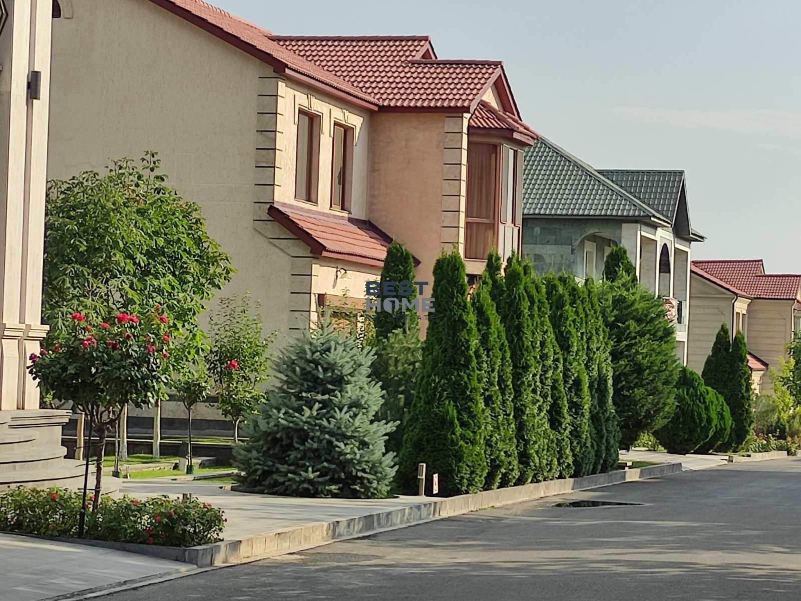 Купить дом в Армении Ереван Ваагни коттеджный поселок